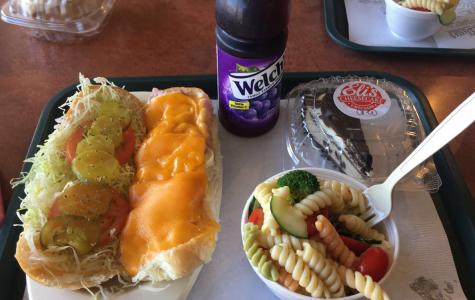 Delicious Deli Food Review