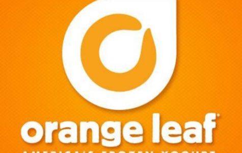 Orange Leaf Review