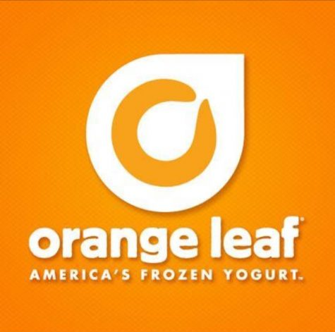 Orange Leaf Review