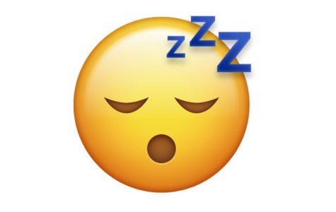 Feeling Tired?