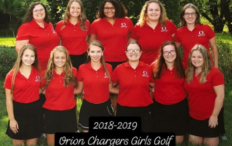 Charger Golf Making Progress