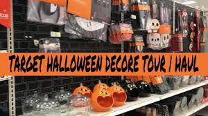 Spooky Stores