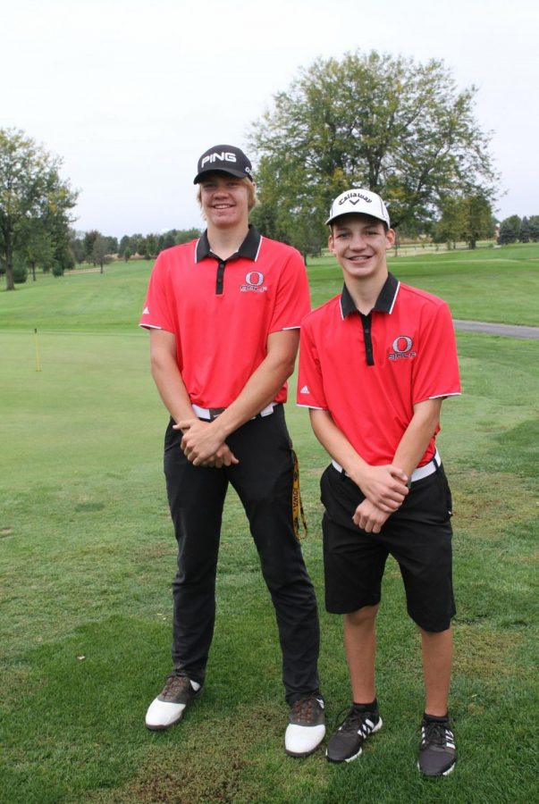 Charger Golf