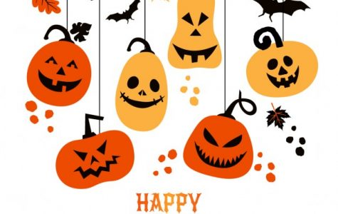 Grab a Handful Of Halloween Facts