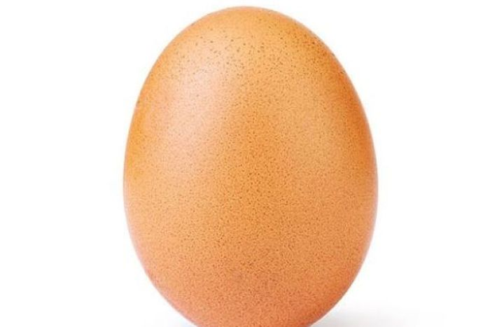 What record does this egg hold?
