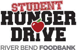 Student Hunger Drive!!!