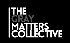The Gray Matters Collective - Orion's newest Organization