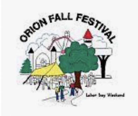 Orion Fall Fest 2021