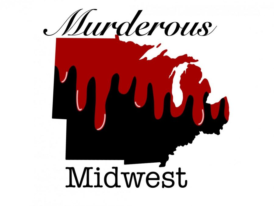 Murderous Midwest - Anthony Sowell