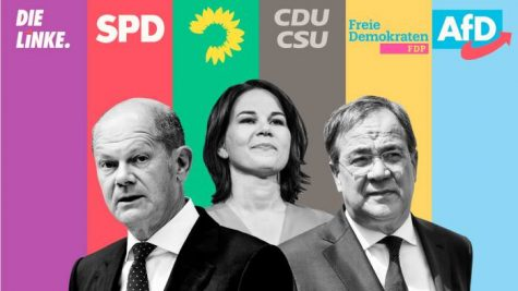 Federal Elections in Germany