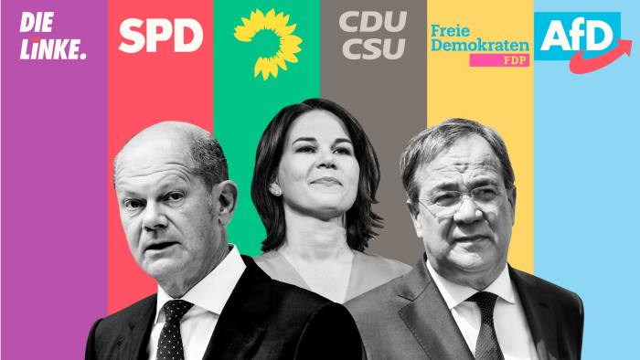 Federal+Elections+in+Germany