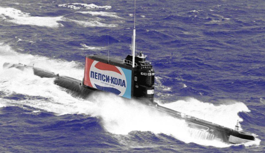 Pepsi Navy